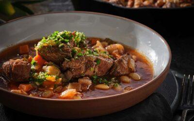 Pork Roast with Gremolata