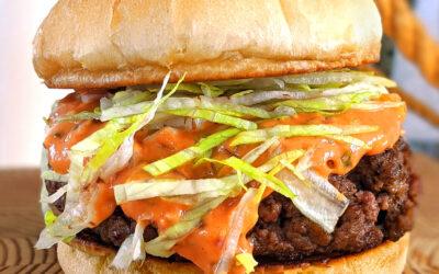 Farmhouse Big Mac